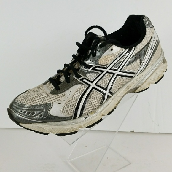 Asics Gel 1160 athletic shoes size 11
